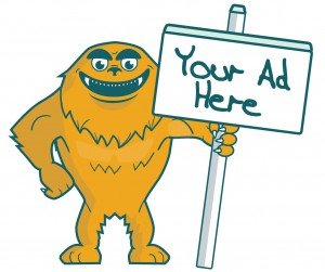 Advertise on Franchise Beast