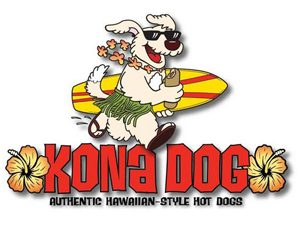 Kona Dog Food Truck Franchise For Sale