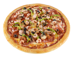 Best tasting pizza franchise opportunity