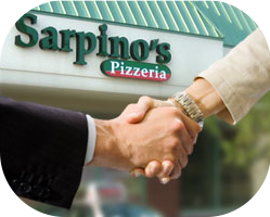 Sarpino's Pizza Franchise Opportunity on Franchise Beast