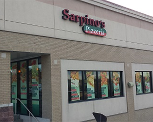 Sarpino's Pizzeria Franchise Opportunity