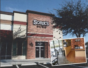 Sobik's Subs Restaurant Franchise For Sale