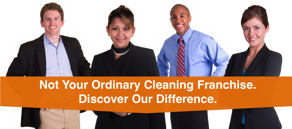 360clean professional cleaning services franchise beast opportunity