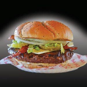 Char-Hut Burger Franchise Opportunity